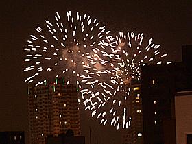 北海道グルメ彩都 スタッフ日誌 札幌 花火大会