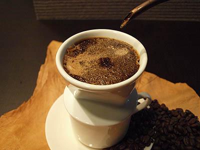 北海道グルメ彩都 スタッフ日誌 新商品 焙煎コーヒーの写真撮影