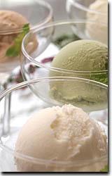 北海道 中標津 帯広 アイスクリーム