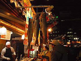 北海道グルメ彩都 スタッフ日誌 第64回札幌雪まつりが開幕しました!