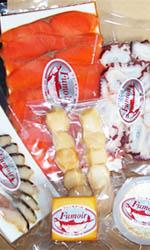【無添加・天然素材】オホーツク自然派スモーク よくばりセット